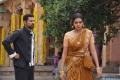 Prabhu Deva, Lakshmi Menon in Yung Mung Sung Movie Stills