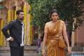 Prabhu Deva, Lakshmi Menon in Yung Mung Sung Movie Stills
