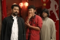Prabhu Deva, RJ Balaji, Ashwin Raja in Yung Mung Sung Movie Stills