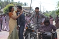 Lakshmi Menon, Prabhu Deva, RJ Balaji in Yung Mung Sung Movie Stills