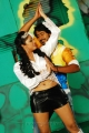 Haripriya, Prajwal Devaraj in Yuvakudu Movie Stills