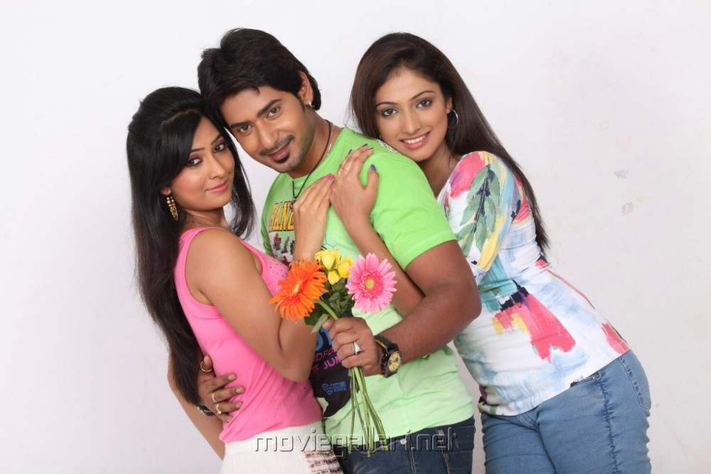 Yuvakudu Telugu Movie Stills