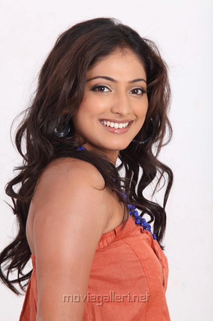 Actress Haripriya in Yuvakudu Movie Hot Stills