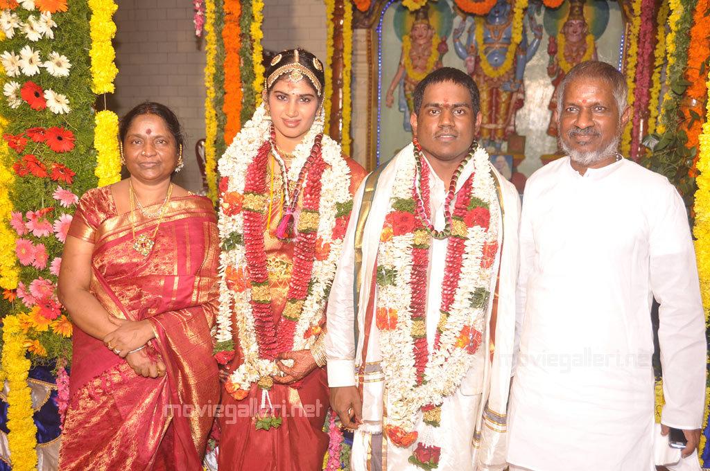 picture 60237 yuvan shankar raja shilpa marriage stills