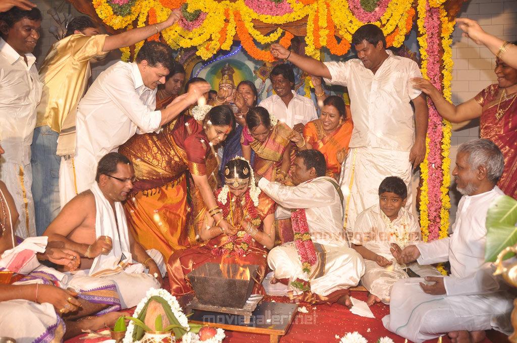 picture 60238 yuvan shankar raja shilpa marriage stills