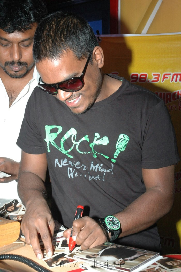 Yuvan Shankar Raja New Photos Yuvan Shankar Raja Latest