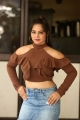 Actress Zaara Khan Photos @ Ranastalam Movie Audio Launch