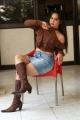 Actress Zaara Khan Photos @ Ranastalam Movie Audio Release