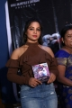Telugu Actress Zaara Khan Photos @ Ranastalam Audio Release