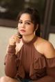 Telugu Actress Zaara Khan Photos @ Ranastalam Audio Launch