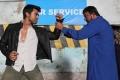 Ram Charan, Sanjay Dutt in Zanjeer Latest Photos
