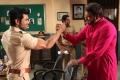 Ram Charan, Sanjay Dutt in Zanjeer Movie Latest Photos