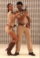 Priyanka Chopra, Ram Charan in Zanjeer Latest Photos