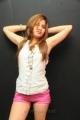 Actress Zara Hot Photos at Aravind 2 Audio Release