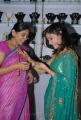 Jareena Launches Parinaya Wedding Fair Photo Gallery