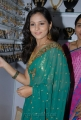 Actress Zara Launches Parinaya Wedding Fair Stills