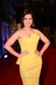 Actress Rashi Khanna @ Zee Cine Awards Telugu 2018 Red Carpet Stills