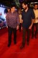 Balakrishna & Krish @ Zee Cine Awards Telugu 2018 Red Carpet Stills