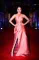 Actress Kiara Advani @ Zee Cine Awards Telugu 2018 Red Carpet Stills