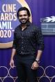 Actor Karthi @ ZEE Tamil Cine Awards 2020 Press Meet Stills
