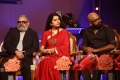 Bharat Bala, Suhasini, Karu Pazhaniappan @ ZEE Tamil Cine Awards 2020 Press Meet Stills