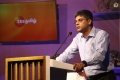 Siju Prabhakaran @ ZEE Tamil Cine Awards 2020 Press Meet Stills