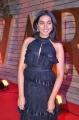 Actress Shivathmika Rajashekar @ Zee Telugu Cine Awards 2020 Red Carpet Stills