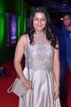 Actress Bhumika Chawla @ Zee Telugu Cine Awards 2020 Red Carpet Stills