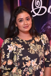 Actress Swayam Siddha @ Zee5 Igloo Web Series Screening Press Meet Stills