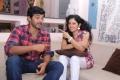 Ashwin Kakumanu, Shivada Nair in Zero Movie Stills