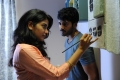 Shivada Nair, Ashwin Kakumanu in Zero Tamil Movie Stills