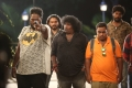 Gopi, Yogi Babu, Kathir in Zombie Movie Images HD