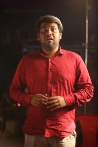 Sudhakar in Zombie Tamil Movie Stills HD