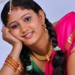 Amruthavalli  Half Saree Photos