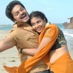 Thambi Vettothi Sundaram Stills, Anjali, Karan