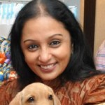 Trisha Mother Uma Krishnan Photos