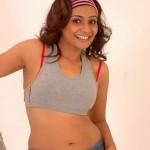 Meera Vasudevan Hot Photoshoot Stills