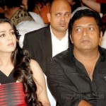 Celebs @ Radio Mirchi Music Awards 2010 South Photos