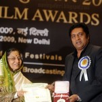 55th National Film Awards Photos