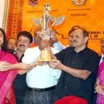 8th CIFF Press Meet Stills, 8th Chennai International Film Festival