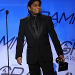 AR Rahman wins 2 Grammy Awards 2010 Stills, Photo gallery