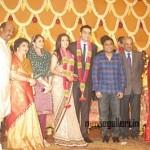 AR Rahman @ Soundarya Rajinikanth Reception