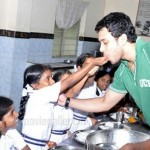Actor Bharath 2010 Birthday Celebration Stills