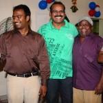 Actor Senthil's New Dental Care Hospital