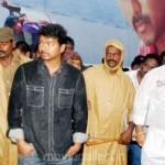 Actor Vijay Protest @ Nagapattinam Stills Photo Gallery