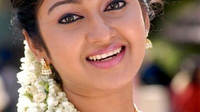 Kandha Movie Actress Mithra Hot Stills