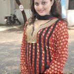 Tamil Actress Vaibhavi Stills