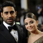 Aishwarya Rai, Abhishek @ Cannes Film Festival 2010
