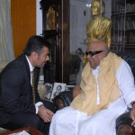 Ajith Meets CM event Photo gallery, Stills, Pics