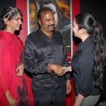 Anaganaga O Dheerudu Premiere Show Stills